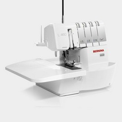 lockmachine BERNINA L460