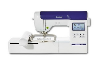 borduurmachine BROTHER INNOV-IS F440E