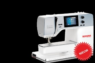 naaimachine BERNINA 570 QE