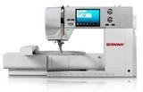 naai-borduurmachine BERNINA 560