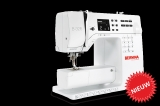 naaimachine BERNINA 330
