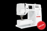naaimachine BERNINA 380